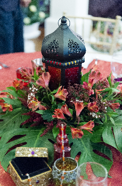 moroccan-theme-centerpiece