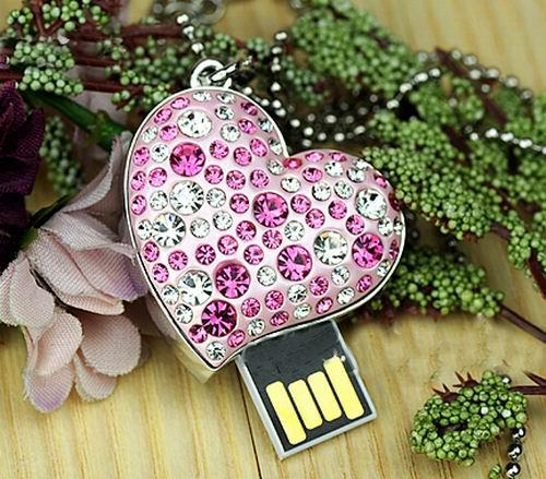 Jewel Thumbdrive